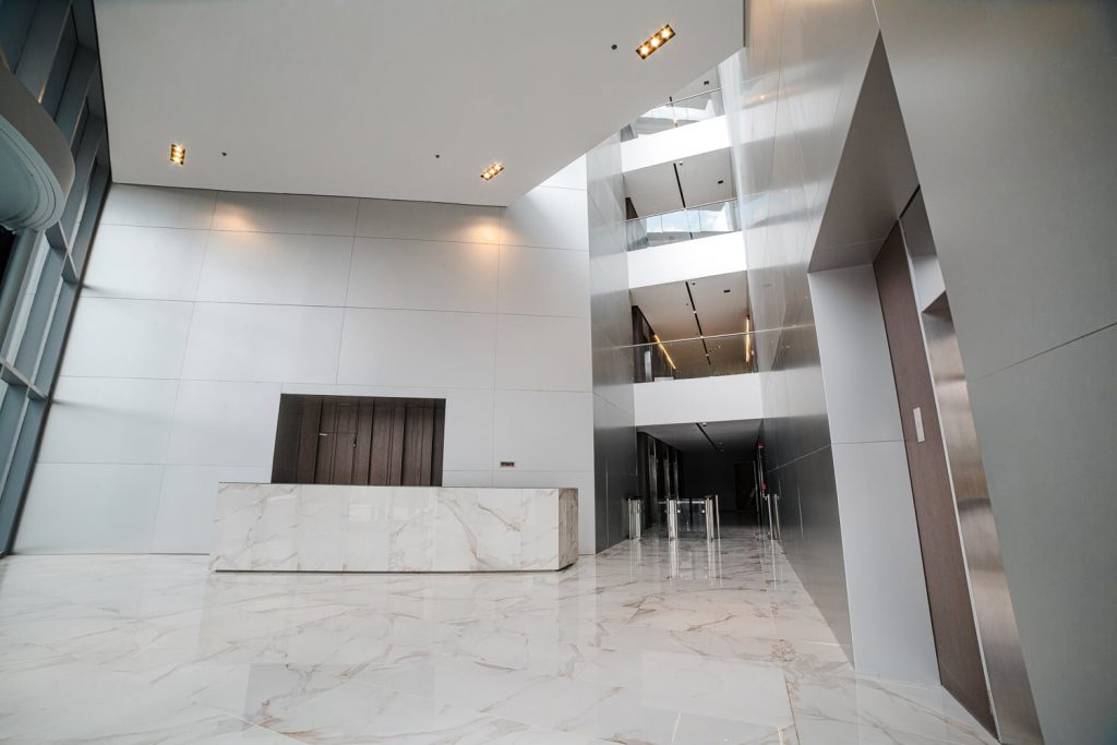 Q Offices